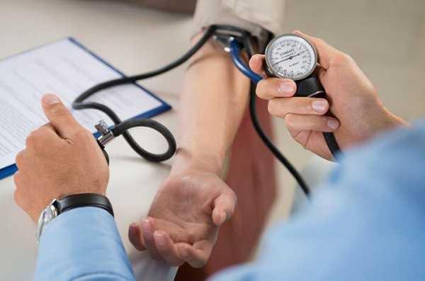 Низкое давление: причины, симптомы, что делать при ...